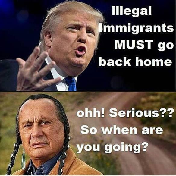 immigrands